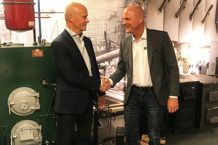 GK Rör förvärvar bolag från ESSING-koncernen
