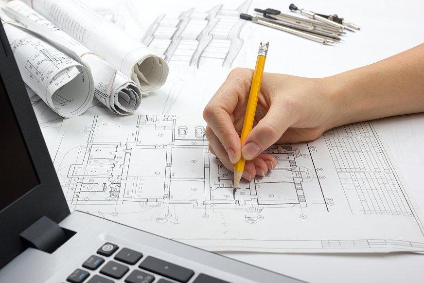 Bra inomhusklimat och energiprestanda är något man både kan och måste jobba med redan i ritningsstadiet av en byggnad.