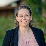 Caroline Kindle, HR-leder i GK Norge